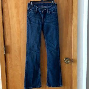 EUC Girls Wrangler Jeans